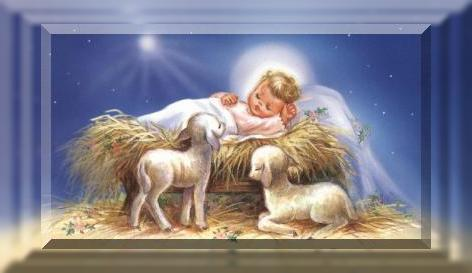 He Died For My Grins: Baby Jesus