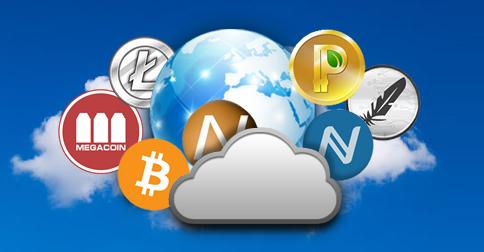 Cloud Mining Adalah Cara Cerdas Untuk Menambang Bitcoin dan Altcoin Lainnya