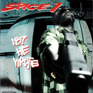 Spice 1 – 187 He Wrote (1993) [CD] [FLAC]