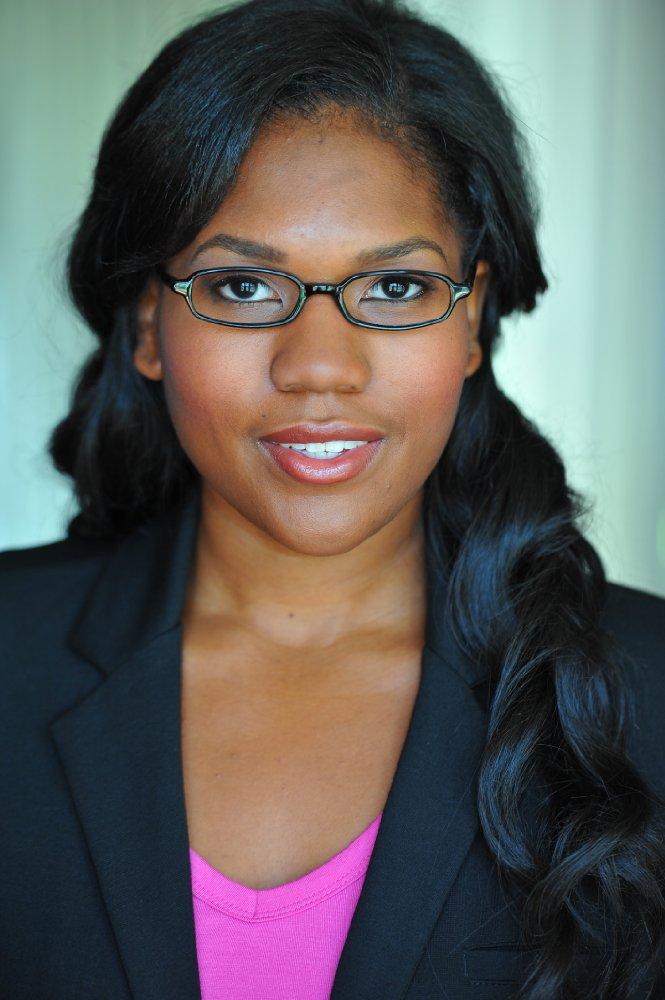 Stephanie James