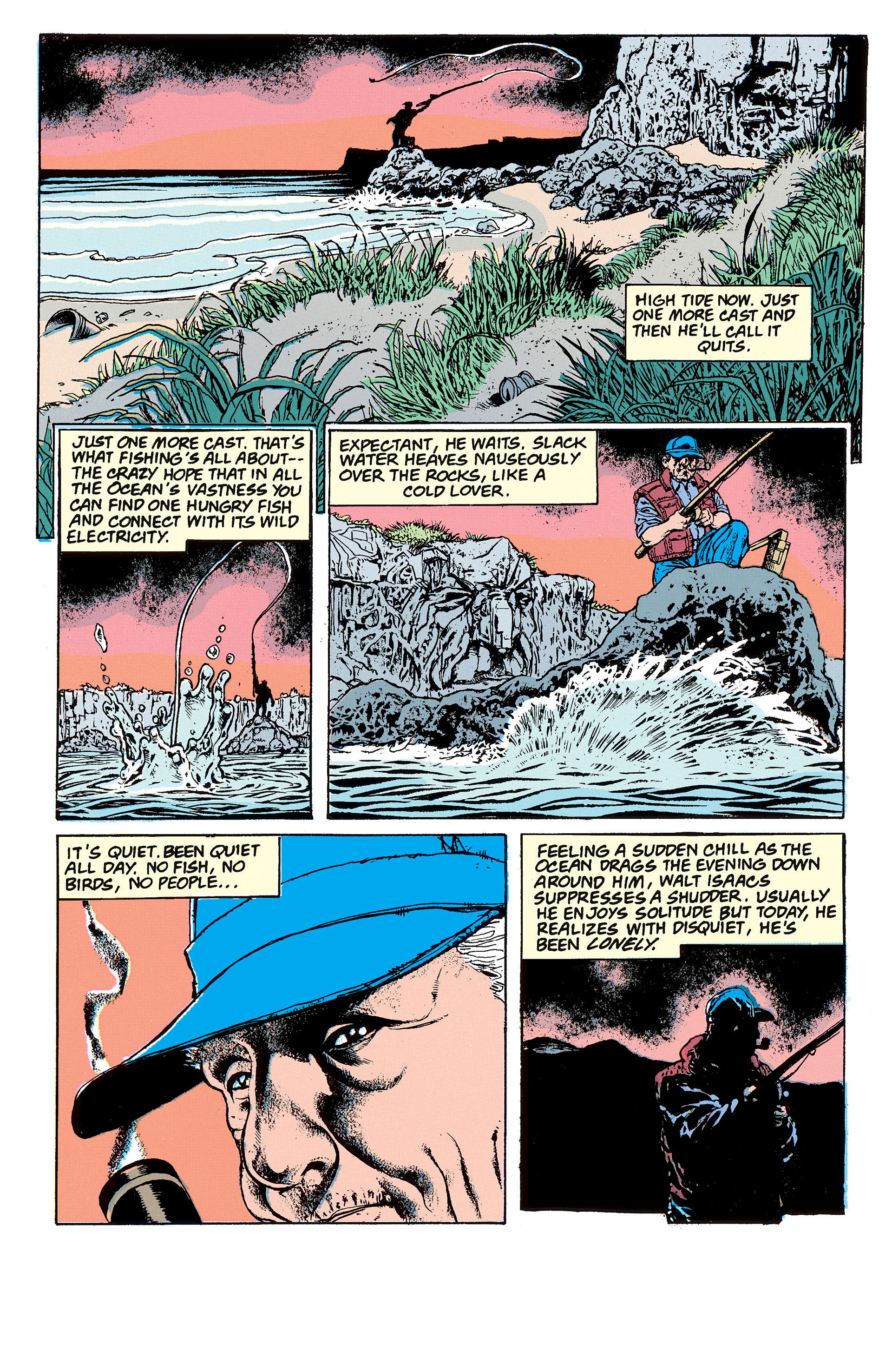 Read online Animal Man (1988) comic -  Issue #61 - 2