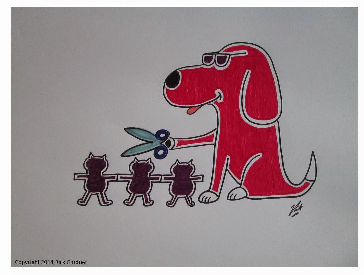 Apex Lazy Dog Blog: Dyslexic, Agnostic and an Insomniac ...