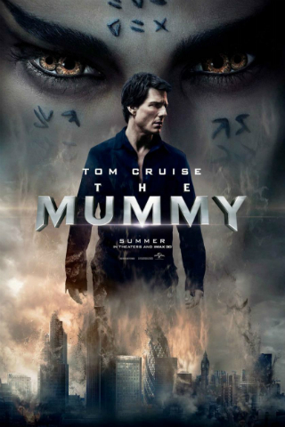 The Mummy [2017] [DVDR] [NTSC] [CUSTOM HD] [Latino  Final]