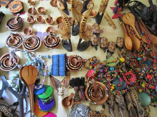 African Craft Market Kampala