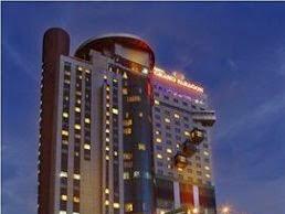One Night at Grand Paragon Hotel Johor Bahru Malaysia