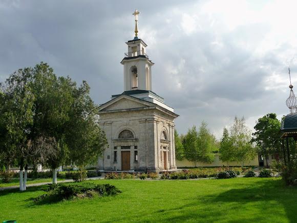 Херсон. Колокольня собора святой Екатерины 1806 г.