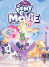 My Little Pony My Little Pony Animated #Special Comic Cover A Variant