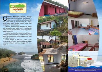 Penginapan Di Pantai Kukup Gunung Kidul Yogyakarta