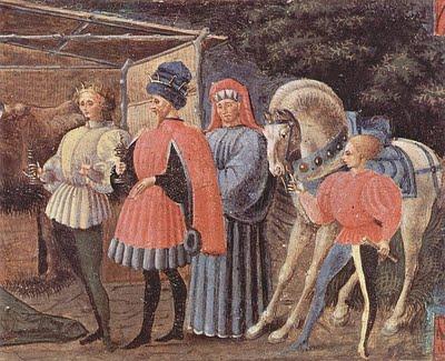 Meia-calça – moda criada pelos homens!