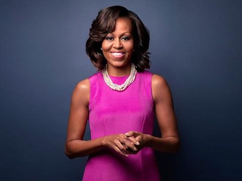 michelle obama: 8 anni di stile e classe in 120 secondi