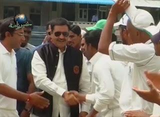 سوچھ بھارت پروگرام کے تحت مختص کی گئی رقم کا مو ثر استعمال نہیں کیا گیا : احمد بلعلہ