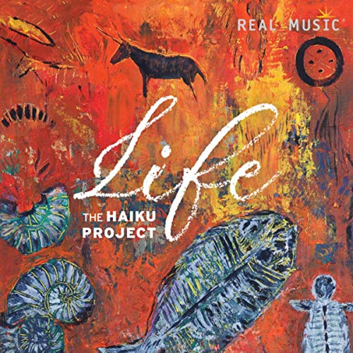 """Life"", lo nuevo de ""The haiku project"""