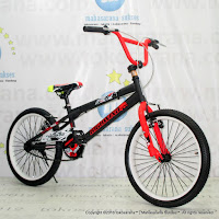 20 Inch Highwind HW207 BMX Bike