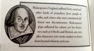 Holy Shakespeare  sample 4