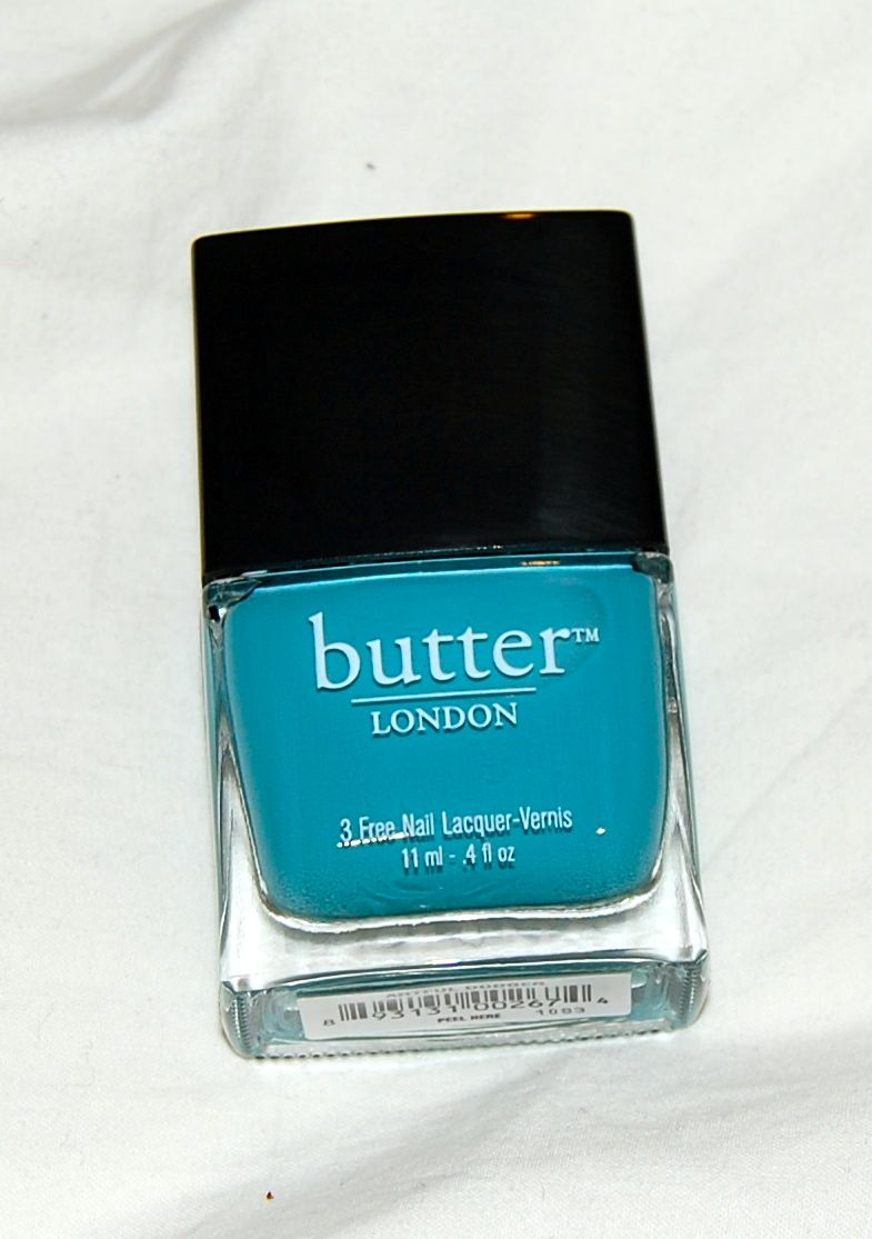 Beauty Squared Butter London Artful Dodger And Pink