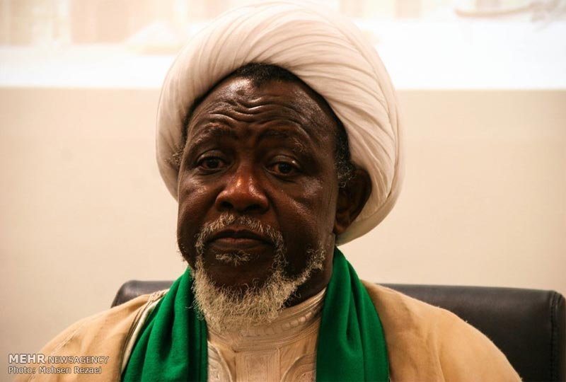 Shiite Muslims blast DSS for saying it's holding El-Zakzaky for his own good
