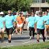 Caminhada Azul pela saúde do homem será realizada neste sábado, dia 19