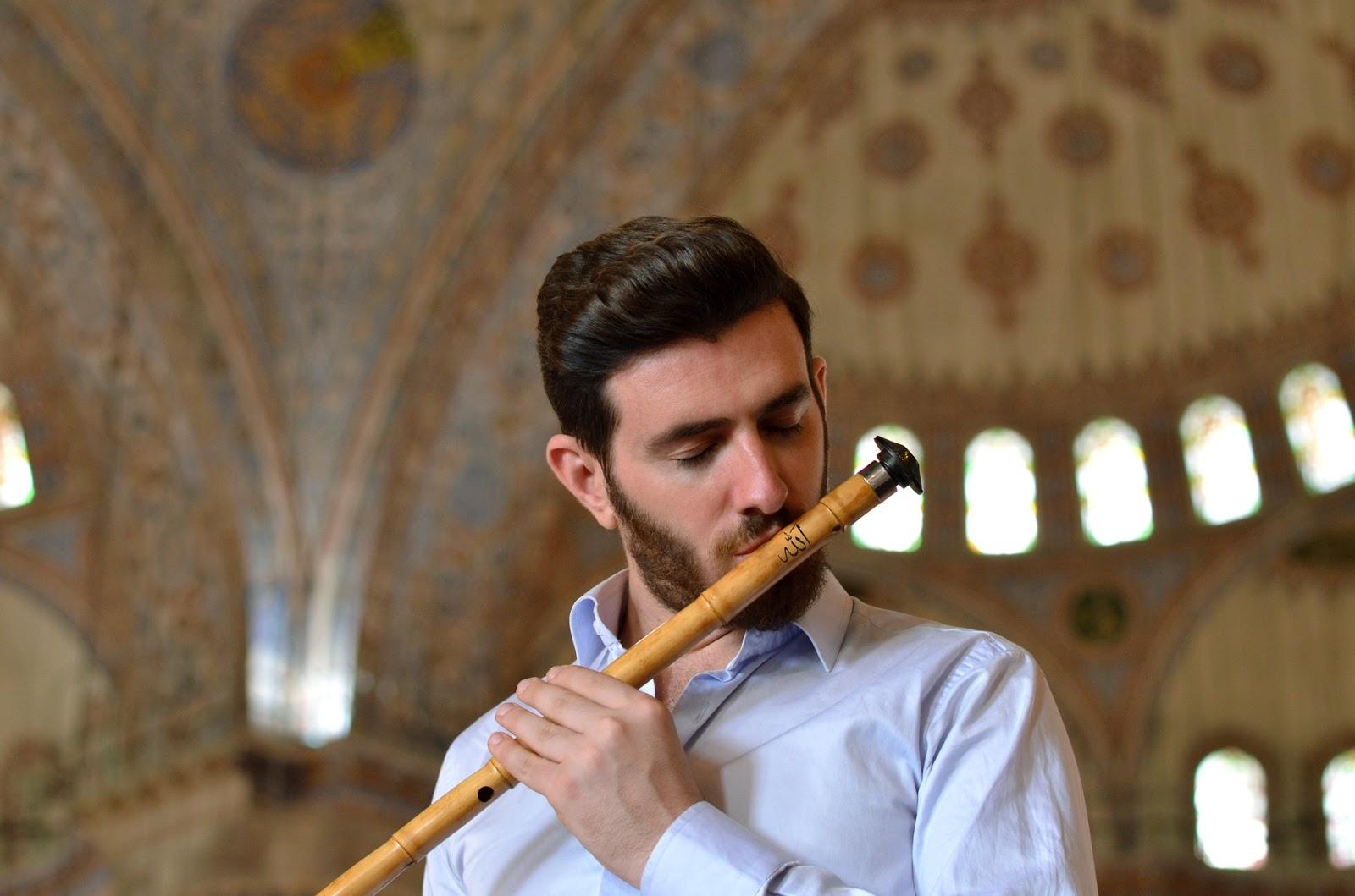 トルコ人男性のイケメンの多い理由