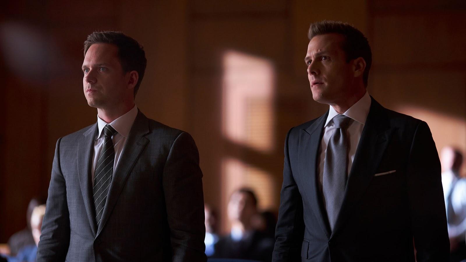 Suits, temporada 7