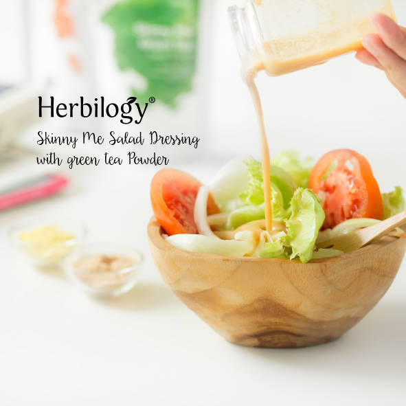 Herbilogy Extract Powder