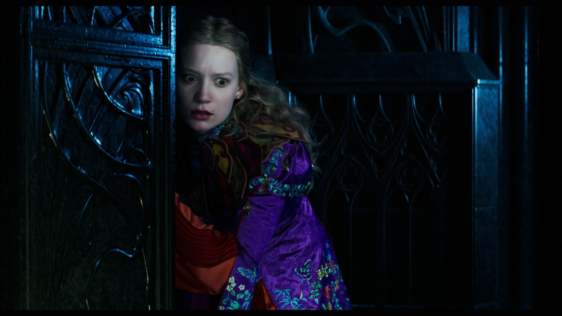 Alice Through The Looking Glass 2016 Full Movie Watch In -9463