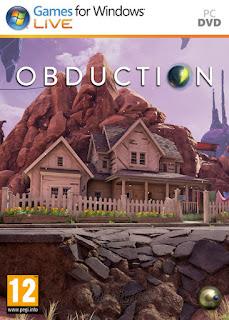 Downlad Obduction (PC)
