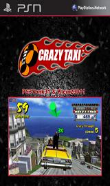 c9d31397bf26c8bc754eadb08250a0f33e2f1939 - Crazy Taxi + Crash Commando PS3_PSN