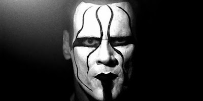 Sting Reportedly No Longer Under WWE Contract