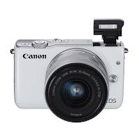 Kredit Canon EOS M10 Kit 15-45mm