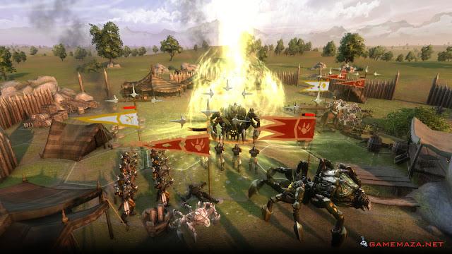 Age of Wonders III Gameplay Screenshot 4