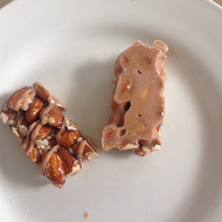 kind snacks caramel almond sea salt bar