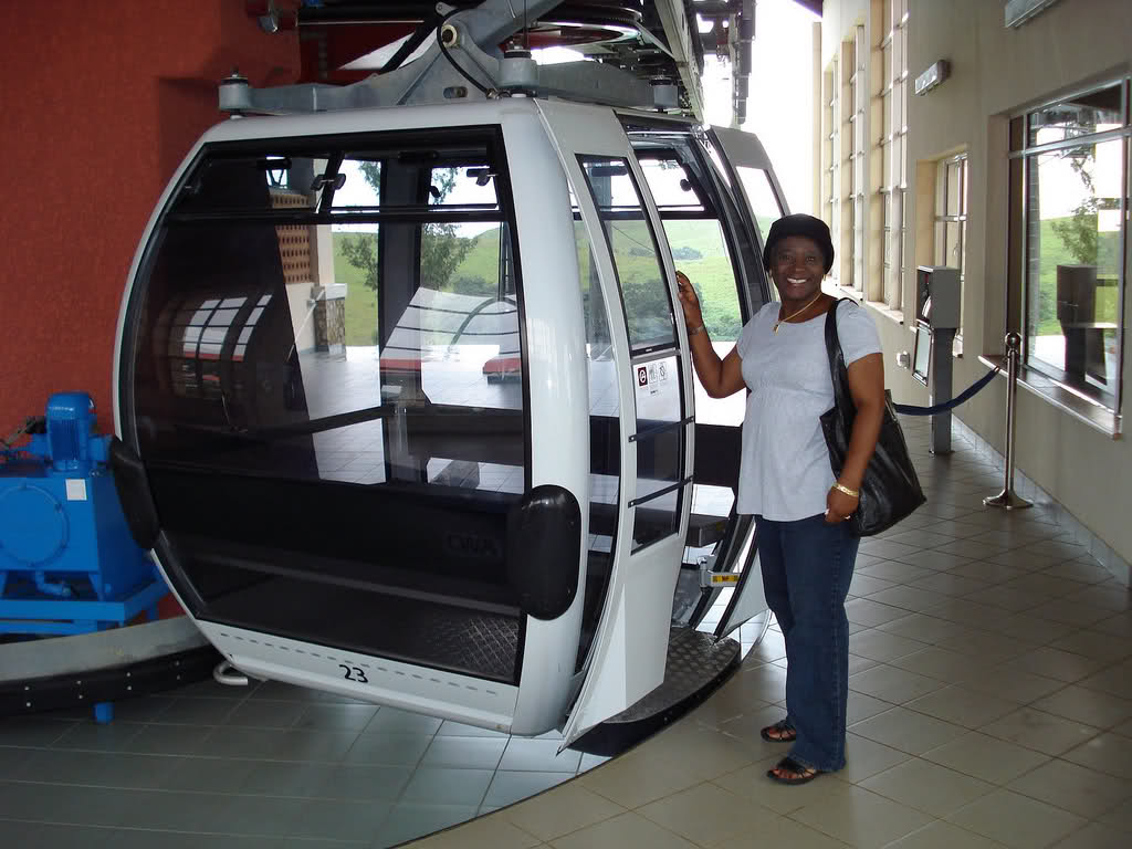 6 Years After, Where is The Lagos Cable Car?
