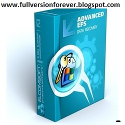 Advanced EFS Data Recovery Pro free Download