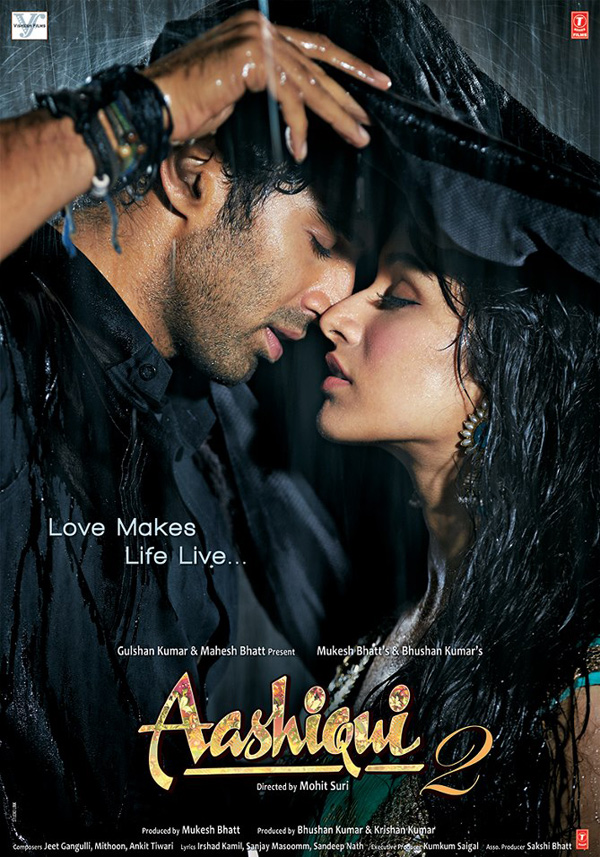 Download Aashiqui-2 Movie MP3 Songs