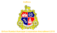 Brihan Mumbai Municipal Corporation Recruitment