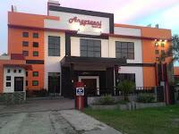Detail Hotel Anggraeni Brebes