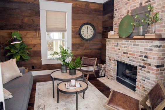 gracie blue my fixer upper dream home favorite spaces. Black Bedroom Furniture Sets. Home Design Ideas