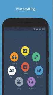Apps Play Store, Tumblr Blog, Blogger Tips, Tumblr Online Apps, Tips