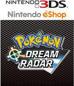 Pokemon Dream Radar, 3DS, Español, Mega, Mediafire