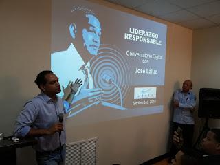 Diputado José Laluz acusó de dictadora a la presidenta de la Cámara de Diputados