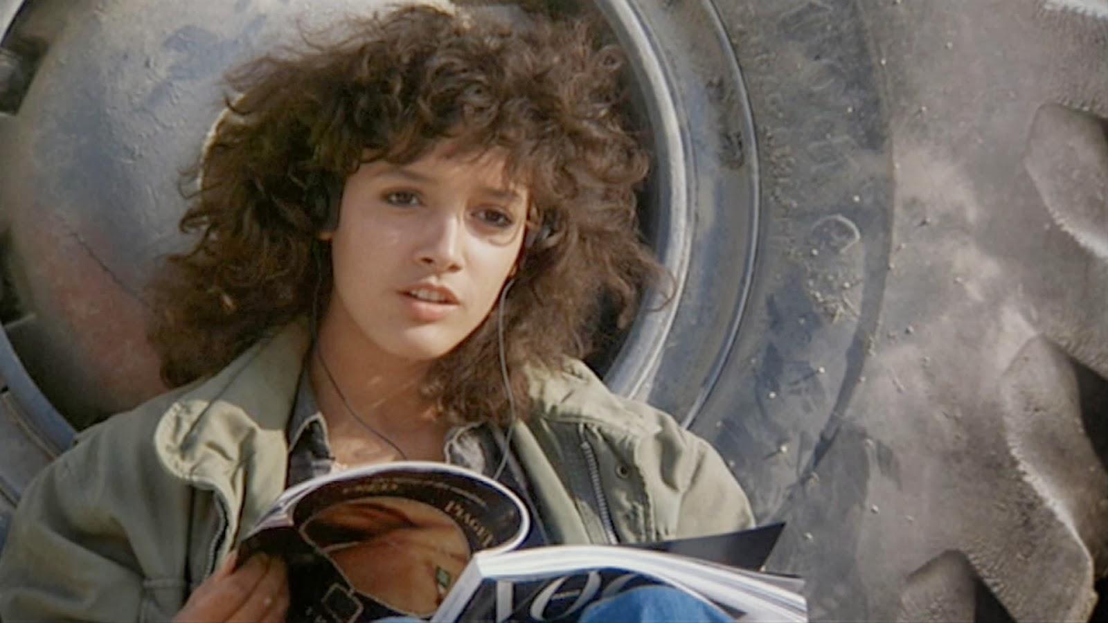 Sinemaya Dair: Flashdance (1983)