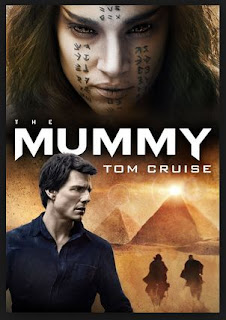 Download Film The Mummy ( 2017 ) Bluray 720p 1080p