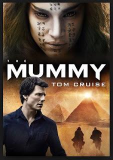 Download Film The Mummy ( 2017 ) Bluray 720p 1080p