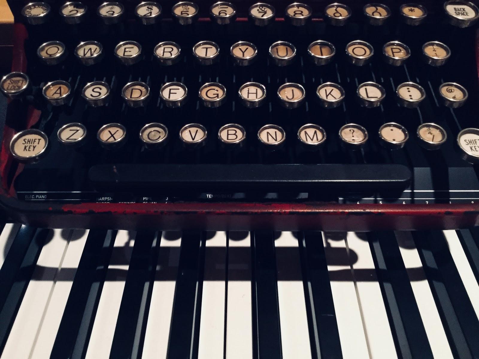 Best kind of keyboard