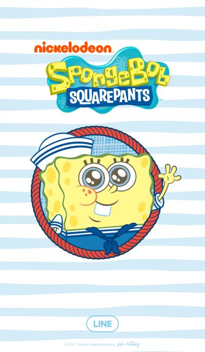 Marine SpongeBob SquarePants