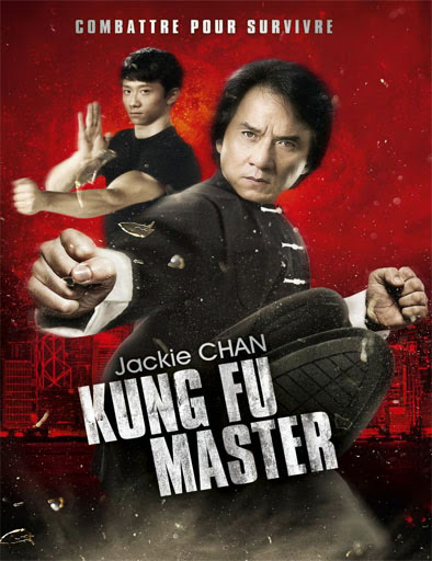Ver Jackie Chan: Maestro en Kung Fu (2009) Online