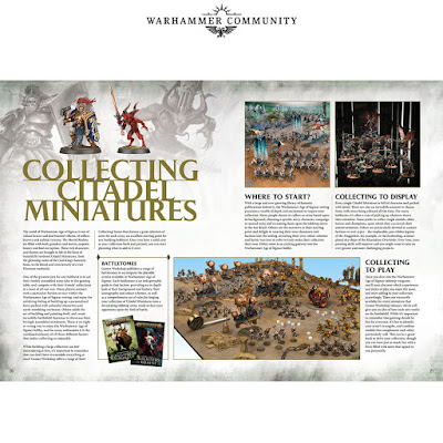 Geting Started Age of Sigmar