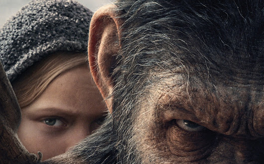 Review of WAR FOR THE PLANET OF THE APES: Purified Purpose
