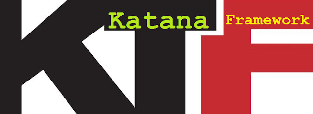 katana Framework For Hackers