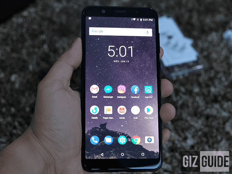 ASUS ZenFone Max Pro M1 Review - PHP 10K Road Warrior!